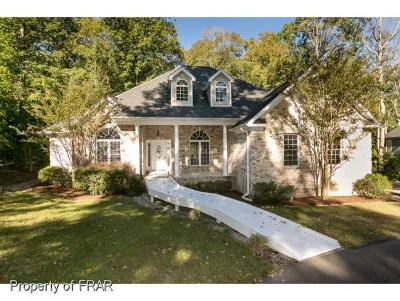 Single Family Home For Sale: 1954 Duffers Lane
