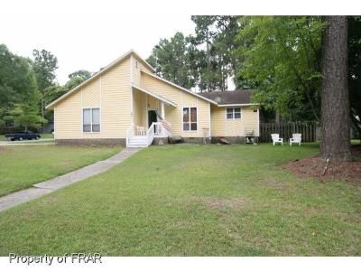 Fayetteville NC Rental For Rent: $995