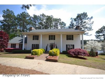 Fayetteville Single Family Home For Sale: 6835 Towbridge Road #268