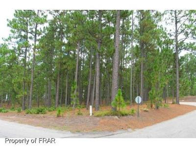 Residential Lots & Land For Sale: 126 Baker Circle