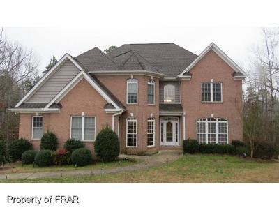 Sanford Single Family Home For Sale: 1516 Westfall Cir. #320