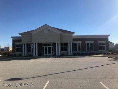 Cumberland County Commercial For Sale: 3310 South Peak Dr