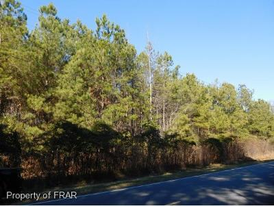 Raeford Residential Lots & Land For Sale: Golf Course Road