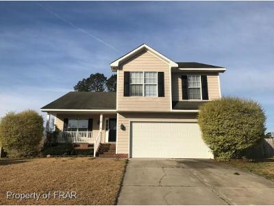 Raeford NC Single Family Home For Sale: $164,500