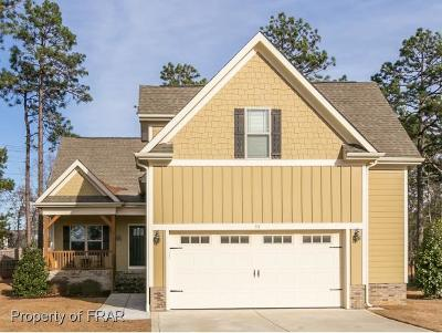 Spring Lake Single Family Home For Sale: 53 Skipping Pines Ct #900