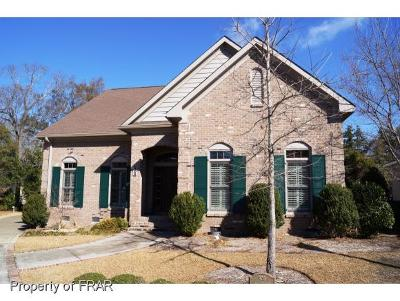 Fayetteville Single Family Home For Sale: 908 Calamint Ln #4