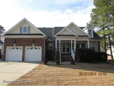 Single Family Home For Sale: 533 Falling Water Rd #269