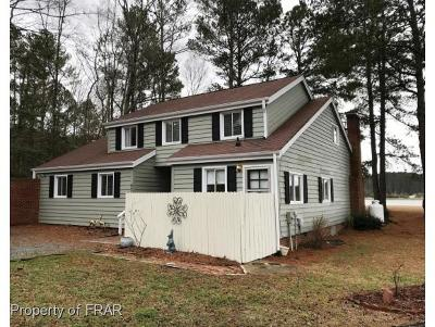 Sanford Single Family Home For Sale: 933 Lakewind #933