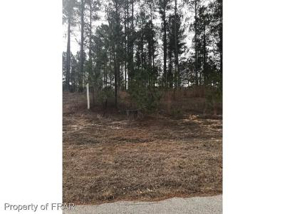 Harnett County Residential Lots & Land For Sale: 171 Broadlake Lane