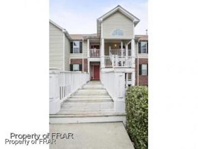 Fayetteville Single Family Home For Sale: 342-2 Bubble Creek Ct #2