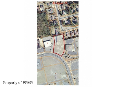 Fayetteville Residential Lots & Land For Sale