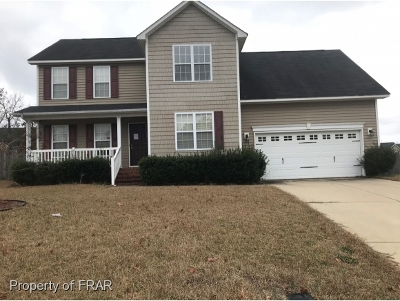 Cumberland County Single Family Home For Sale: 1629 Citation Court #202