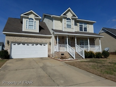 Cumberland County Single Family Home For Sale: 1130 Reflex St