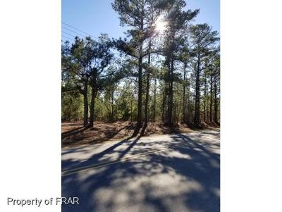 Raeford Farm For Sale: Rockfish Road