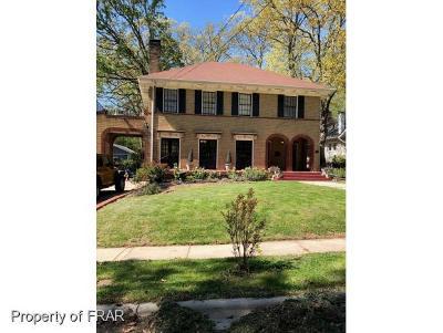 Sanford Single Family Home For Sale: 506 Summitt Drive #88