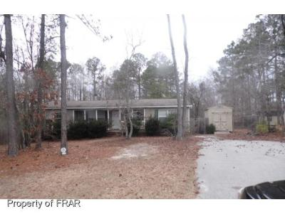Harnett County Single Family Home For Sale: 146 Box Elder Terrace #15