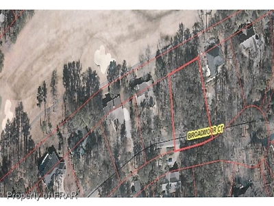 Residential Lots & Land For Sale: Lot 575 Trentwood