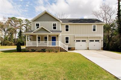 Fayetteville NC Single Family Home For Sale: $298,500