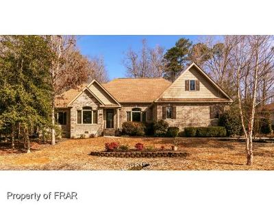 Sanford Single Family Home For Sale: 1970 Wedgewood Drive #1970