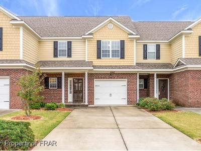 Fayetteville Single Family Home For Sale: 5003 Waterloo Ave