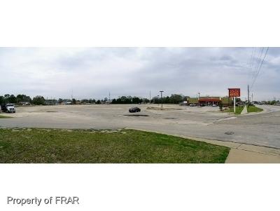 Fayetteville Residential Lots & Land For Sale: 2869 Owen Drive