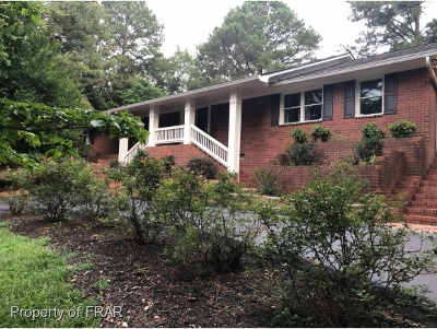 Whispering Pines Single Family Home For Sale: 87 Lakeshore Dr