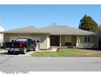 Single Family Home For Sale: 679 Cedar Point