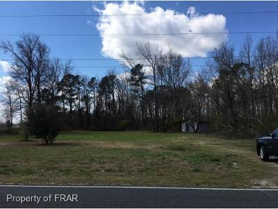 Red Springs Residential Lots & Land For Sale