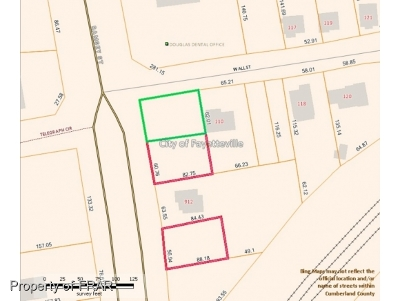 Cumberland County Residential Lots & Land For Sale: 910 Ramsey St
