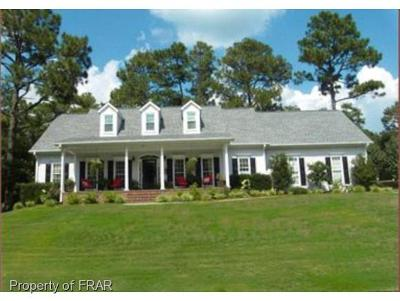 Fayetteville Single Family Home For Sale: 5740 Cherrystone Dr #59