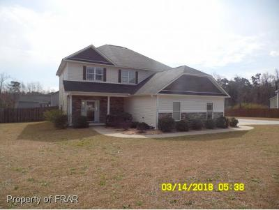 Single Family Home For Sale: 109 Palmate Court #51