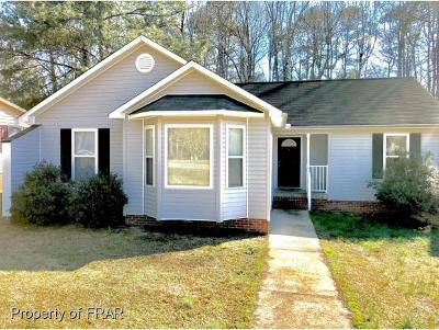 Single Family Home For Sale: 901 Windrace Trl