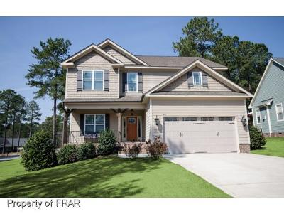 Single Family Home For Sale: 441 Falling Water Rd #263