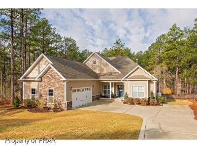 Whispering Pines Single Family Home For Sale: 236 Woodbine Way