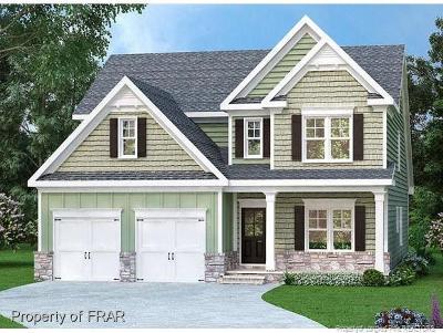 Carolina Lakes Single Family Home For Sale: 168 Lakeforest Trail #148