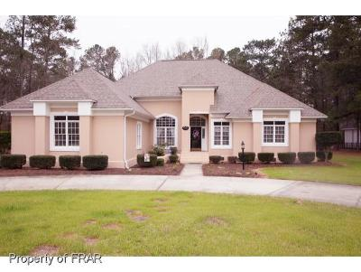 Eastover Single Family Home For Sale: 3952 Murphy Rd #21