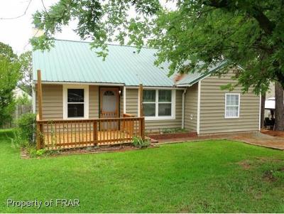 Fayetteville Single Family Home For Sale: 1775 Arrow Ridge Way #41