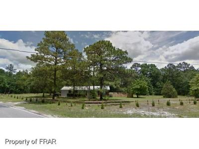 Fayetteville Residential Lots & Land For Sale: 5679 Grimes Road