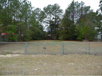 Cumberland County Residential Lots & Land For Sale: 2524 Previs Rd