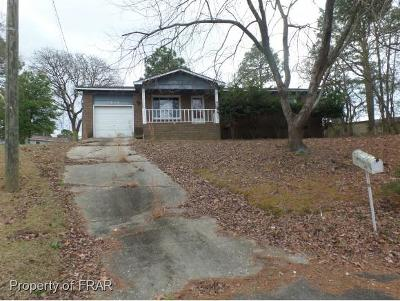 Cumberland County Single Family Home For Sale