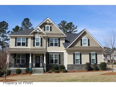 Spring Lake Single Family Home For Sale: 15 Wilder Cir #394