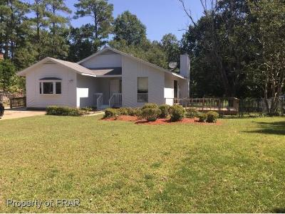 Fayetteville Single Family Home For Sale: 415 Offing Dr. #88