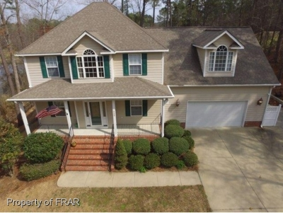 Fayetteville Single Family Home For Sale: 339 Shawcroft Road #116