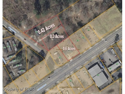 Cumberland County Commercial For Sale: 4868 Cumberland Rd