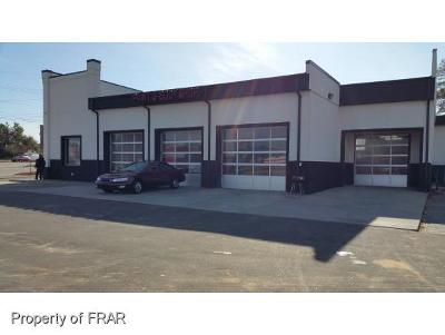 Cumberland County Commercial For Sale: 2314 Gillespie Street