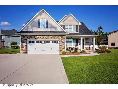 Fayetteville Single Family Home For Sale: 3926 Doon Valley Dr #844