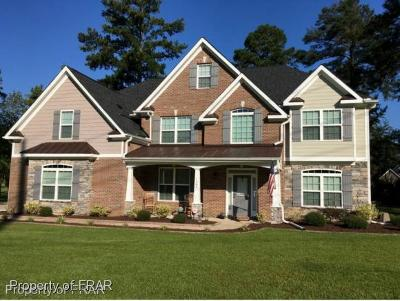 Cumberland County Single Family Home For Sale: 1509 Bonnington Ct