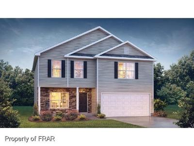 Fayetteville Single Family Home For Sale: 4600 Woodline Dr #18
