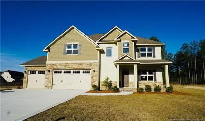 Gates Four Single Family Home For Sale: 3604 Camberly (Lot 1108) Drive