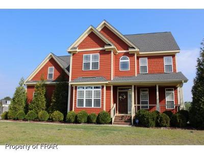 Linden Single Family Home For Sale: 335 Lancelot Ct #107